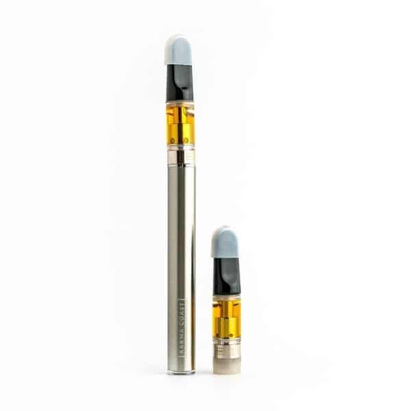 cbd vapen with cartridge