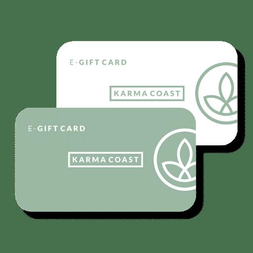 Karma E Gift Card