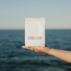 karma cbd coffee