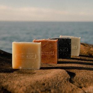 hemp soap main image